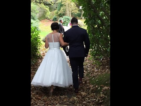 My Best Man's speech - Dan and Amy's Wedding