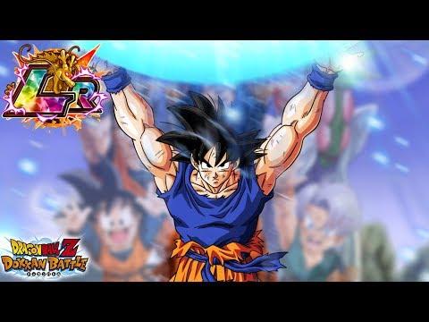 AMAZING NEW FREE LR?! NEW LR SPIRIT BOMB GOKU! Dragon Ball Z Dokkan Battle