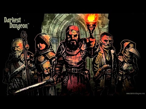 Darkest Dungeon / #01 / Lord of Nothing