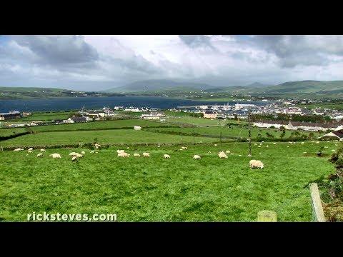Dingle, Ireland: Irish Culture