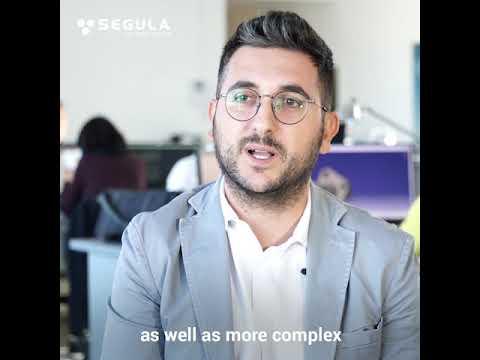 [Engineer's Words Italy] Meet Jader Marziano - Electronic Engineer