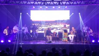 c.k. clip CDL homenagem poeta Manoel de Barros