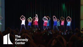 Joy of Motion Dance Center - Millennium Stage (January 21, 2018) thumbnail