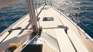 Hanse 505 - Hanse-Yachts.de