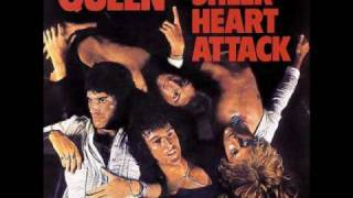 Queen-Sheer heart attack album part 1