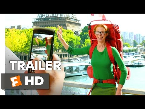 Lost in Paris Trailer #1 (2017) | Movieclips Indie
