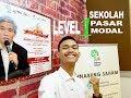 SEKOLAH SAHAM IDX !! (LEVEL 1)