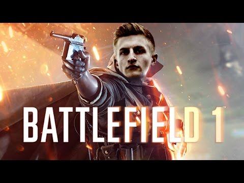 Premier pas sur Battlefield 1 avec JBZZ TOP MONDE SNIPER MDR