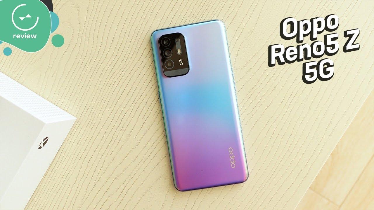 Oppo Reno5 Z 5G | Review en español