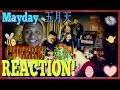 Mayday五月天【乾杯Cheers】MV官方完整版 Reaction