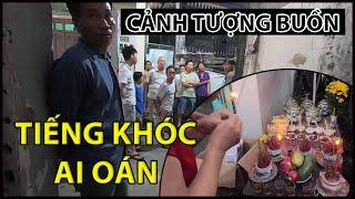 Những tiếng khóc ai oán ở căn nhà phường Phước Long B, quận 9 ngày 30 tết | QUỐC CHIẾN TV