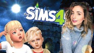 Pokazuje Wam SIEROCINIEC i ADOPTUJEMY pierwsze dzieci!  The Sims 4