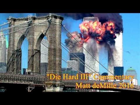 "Matt deMille Movie Commentary Episode 3: ""Die Hard With A Vengeance"""