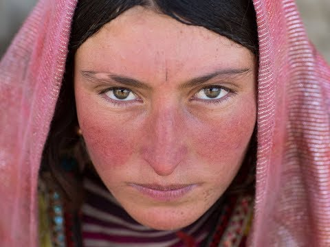 Ethnic Groups of Afghanistan