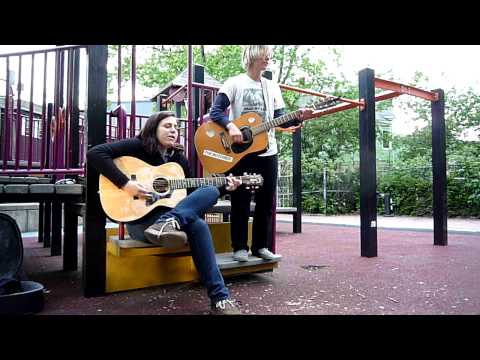 "Kaia Wilson (with Jennifer O'Connor) ""Freewheel"""