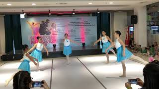 A Mother's Love - Ballet Dance Academy - Mother's Day Show 2019
