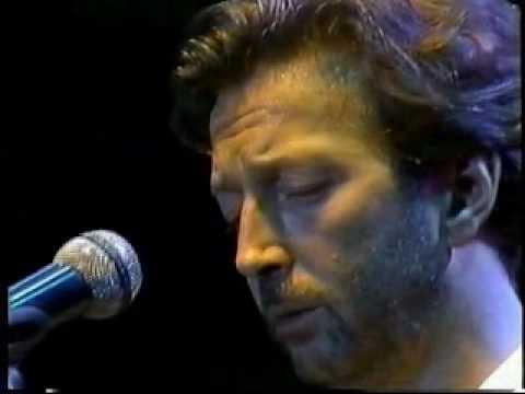 Eric Clapton - Wonderful Tonight [Live At San Francisco 1988]