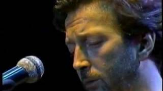 Eric Clapton - Wonderful Tonight [Live at San Francisco 1988]