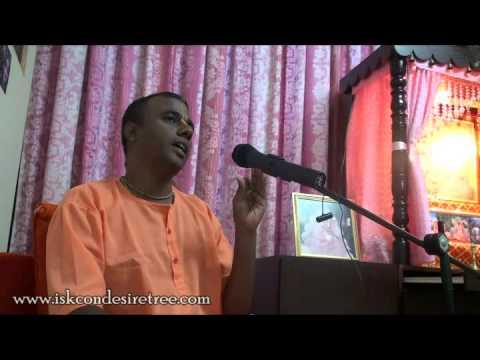 Ramayan Katha Day 02 by Jagat Sakshi Prabhu at Abudhabi, 2010