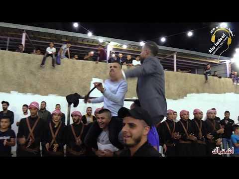 # نار وقلق # اشي خرافي في سهرة العرسان أيمن وأبراهيم قيسية وأبو عرب -تسجيلات نادر أبو حديدHD