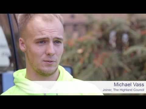 Totalmobile - Highland Council Mobile Workforce - Case Study Video