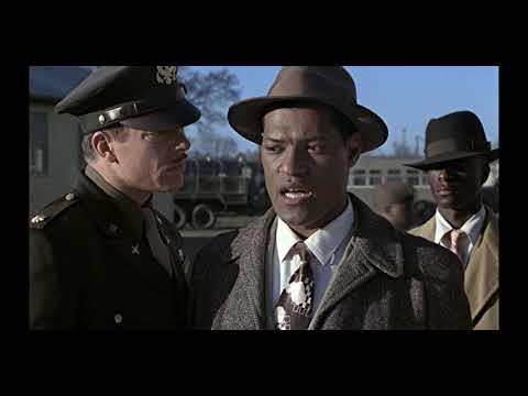 Tuskegee Airmen -