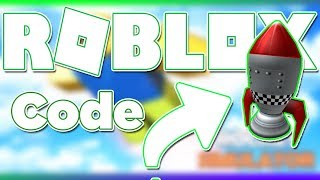 [CODE] How To Get Free 300 Powers - Rocket Simulator Roblox