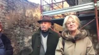 Enzo Bentivoglio: Le Scuderie di Sallupara stanno rinascendo, qualcuno dalla Norvegia...