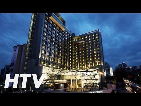 JW Marriott Hotel Ciudad De México Santa Fe