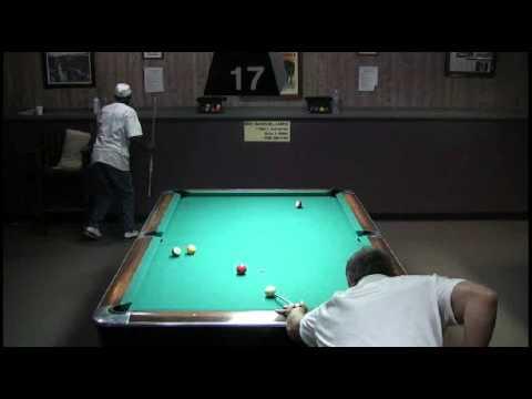 Match 2  Jet  vs  Jeff Carter   Part 2    Freddy and Tom Kar