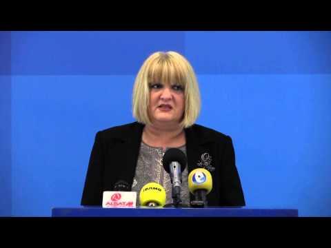 Брисел со поразително резиме за владеењето на Груевск�...
