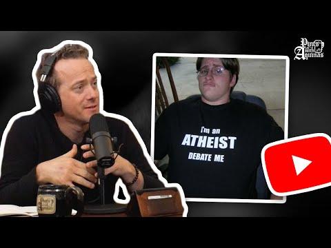 10 Really Bad Atheist Arguments W/ Dr. William Lane Craig (Pt 2)
