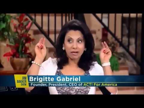THE BEST VIDEO ON YOUTUBE..Brigitte Gabriel