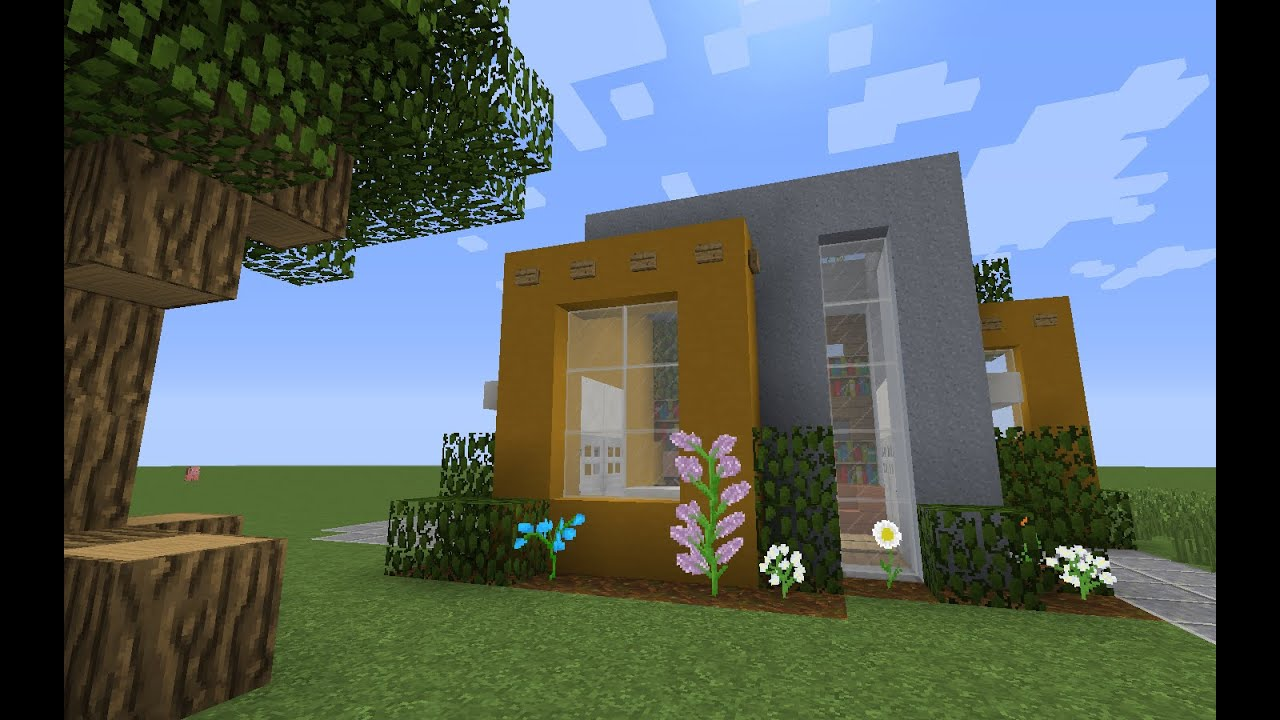 Lets build minecraft building company youtube for Companies who build houses