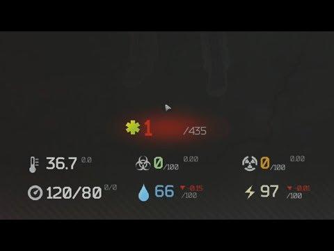 1 HP CLUTCH! - Escape From Tarkov