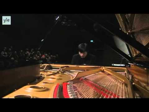 Sunwook Kim - Beethoven: Piano Concerto No.4