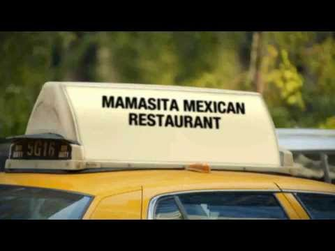 Mamasita Mexican Restaurant Hell