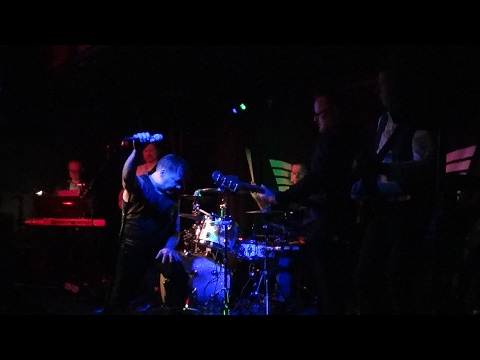 Turn On, Live@Baari, Turku, 2017-02-04