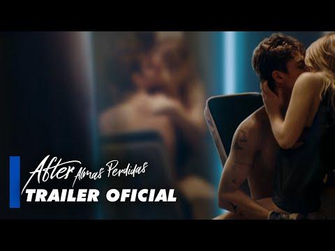 After Almas Perdidas I Trailer Oficial