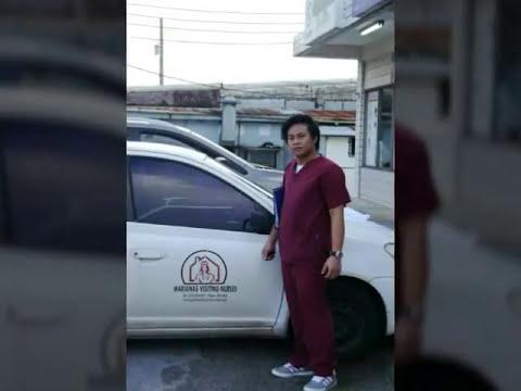 Marianas Visiting Nurses Saipan, USA