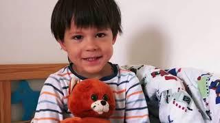 Плюшевая мягкая игрушка рыжий кот Колбаскин. Обзор от @gus_creative | Колбаскин&Мышель