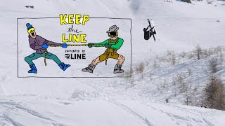 KEEP THE LINE | BURNE OUT | THE MOVIE