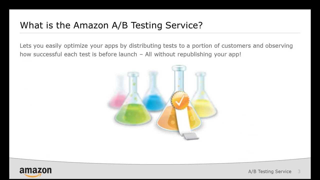 Webinar Replay: A/B Testing Service on iOS - YouTube