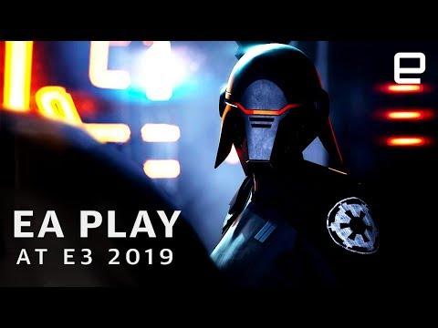 EA Play at