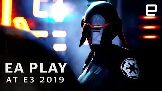 EA Play at E3 2019 in 19 minutes