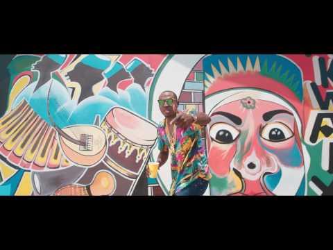"VIDEO: Tony Robinson – ""GO DOWN LOW"""