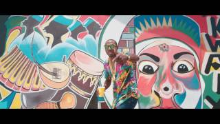 Tony Robinson - Go Down Low (Official Video)