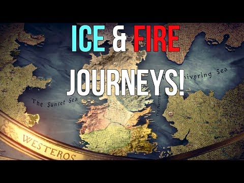 Ice and Fire Journeys : Interview with Petra Halbur from Watchers on the Wall!