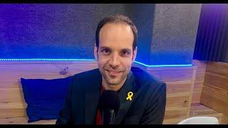 Adrià Alsina: 'M'agradaria ser l'alcalde que ataqui les pors d'aquesta ciutat i engresqui Barcelona'