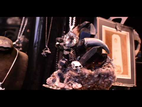 Wicked Estate Jewelry at Gothic Rose Antiques